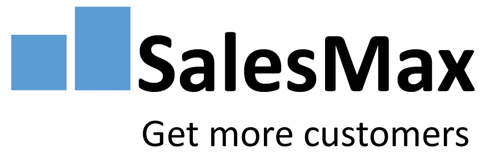 SalesMax - Get More Customers!
